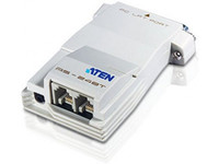 Aten At Print Side Input - 2x6P4C Jacks, Output - 1 x Centronics AS248R-AT - eet01