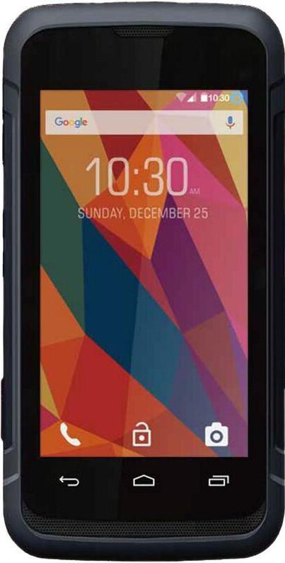 "Cipherlab RS31, 2D, Android 6, BT, WiFi LTE, 4.7"" HD, non-GMS, EU plug AS31EC2BDBE01-C2 - eet01"