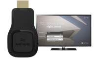 AIRTAME Wireless HDMI dongle - Mirror screen via AT-DG1-C2 - eet01