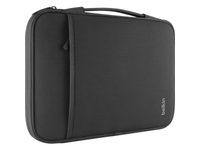 Belkin Laptop/Chromebook Sleeve 14 Black B2B075-C00 - eet01