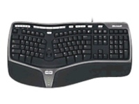 B2M-00006 Microsoft Keyboard 4000 *UK* 105 Keys USB - eet01