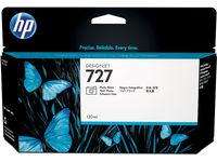 HP Inc. Photo black ink No 727 130 ml B3P23A - eet01