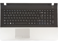Samsung Top Housing Assembly Incl. Keyboard (GERMAN) BA75-03352C - eet01