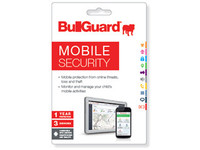 BG1480 BullGuard Mobile Security 1Y/3 Devices - eet01