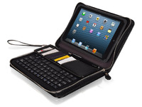 BK-IM1-NLZABK-02(US) LUXA2 ZipAround iPadMini BT Keyboard Detachable design - eet01