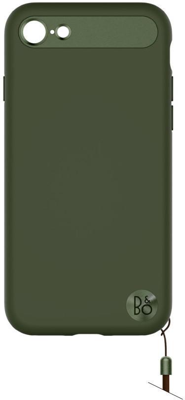 Incipio B&O Case Lanyard iPhone 8/7 Moss Green BOIPH-002-MOS - eet01