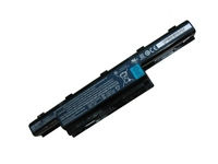 Acer Battery 6-Cell, 4k, 4mAh Li-Ion BT.00603.111 - eet01