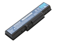 BT.00604.030 Packard Bell Battery 6Cell 4K 4mAh  - eet01