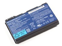 BT.00605.022 Acer Battery 6-Cell 4400mAh Li-Ion - eet01