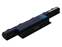 Acer Battery Li-Ion 6-Cell 4K 4mAh  BT.00605.062 - eet01