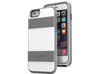 Peli Voyager Apple iPhone 6/6s Cover White/Grey C02030-I60A-WHTE - eet01