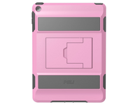 Peli Voyager Apple iPad Mini 1,2,3 Cover Pink/Grey C12030-M30A-PNKE - eet01