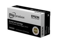 Epson Ink Black 26 ml  C13S020452 - eet01