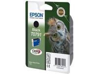 Epson Ink Black 11,1 ml.  C13T07914010 - eet01