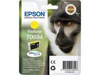 Epson Ink Yellow 3,5ml C13T08944011 - eet01