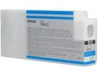 Epson Ink Cyan 150 ml.  C13T642200 - eet01