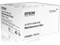 Epson Maintenance Box F/WF-(R)8xxx C13T671200 - eet01