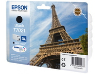 Epson Ink Black Pages 2.400 C13T70214010 - eet01