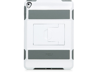 Peli Voyager for apple iPad PRO 9.7 White/Grey C21030-P32A-WHTE - eet01