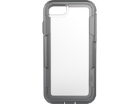 Peli Voyager Apple iPhone 7 Cover Clear/Clear Grey C23030-000A-CLCGE - eet01