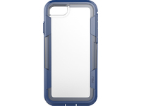Peli Voyager Apple iPhone 7 Cover Clear/Indigo C23030-000A-CLIGE - eet01