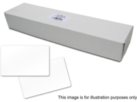 Evolis C4511 White Plastic Cards (Box  C4511 - eet01
