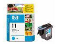 C4811A HP Printhead Cyan 28 ml Pages 24.000  ( no. 11 ) - eet01