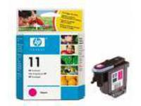 C4812A HP Printhead Magenta 28 ml Pages 24.000  ( no. 11 ) - eet01