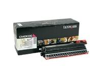 Lexmark Developer Magenta Pages 30000 C540X33G - eet01