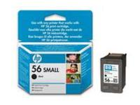 HP Inc. Ink Black  Low Capacity 4,5ml ( No. 56 ) C6656GE - eet01