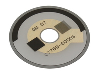 HP Encoder Disc Assembly  C7769-60254 - eet01