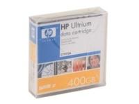 HP Media Tape LTO2 400GB 200/400GB C7972A - eet01