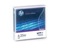 HP LTO-6 Ultrium 6.25TB  C7976A - eet01