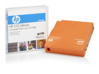 C7978A HP Media Cleaning Universal LTO Provides 50 Cleans - eet01