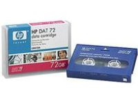 C8010A HP DAT 72 Data Cartridge 36/72GB DDS-5 170m Tape - eet01