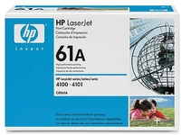 HP Toner Black LJ4100 Pages 6.000 C8061A - eet01
