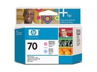 HP Print Head Light Cyan+Magenta  C9405A - eet01