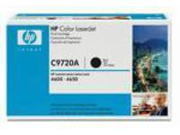 HP Toner Black CLJ 4600 CLJ 4650 Pages 9.000 C9720A - eet01