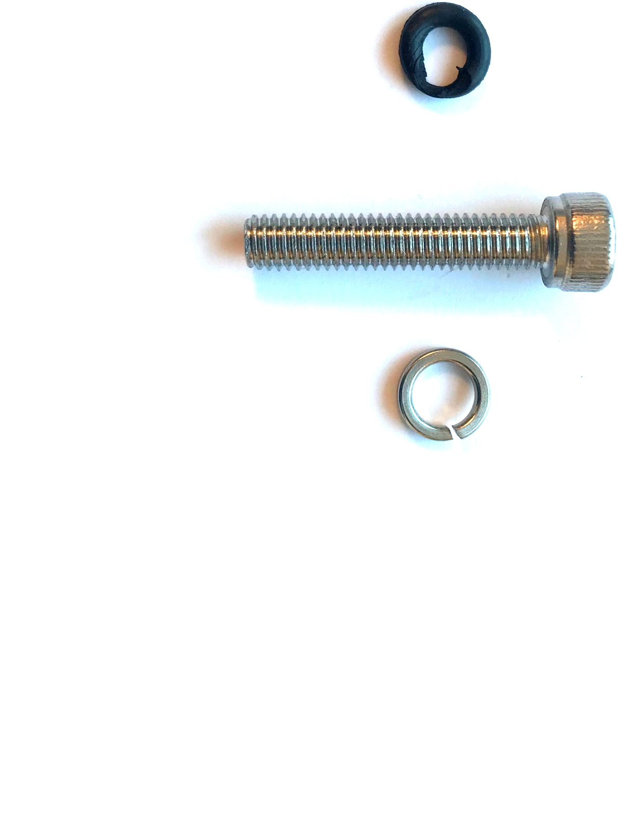 Charge Amps HALO Front cover screw kit, 4 pcs CA-100817 - eet01