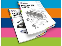 Publication MicroSpareparts Copier Parts CATALOGUE 2017 CAT-MSPC-2017 - eet01