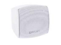 "Ecler AUDEO 103 speaker - White - 25W 8ohm/100V - 3.5"" woofer, CAUDEO103WH - eet01"