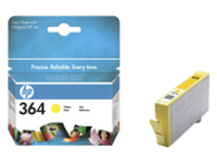 CB320EE HP Ink Yellow Pages 300 - eet01