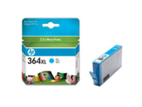 HP Ink Cyan Pages 750 CB323EE - eet01