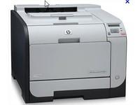 HP Inc. CLJ CP2025N 600dpi **Refurbished** CB494A-RFB