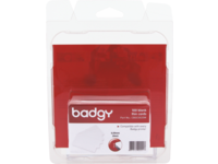 Evolis CBGC0020W Badgy200 Card Pack -  CBGC0020W - eet01