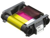 Evolis Colour ribbon (YMCKO)  CBGR0100C - eet01