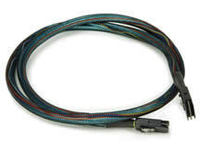 Avago 0,5m Mini-SAS (SFF-8087) to Mini-SAS (SFF-8087) CBL-SFF8087-05M - eet01