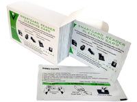 MagTek Cleaning Cards, 50pcs/box Chip, Dip, Motorised, hybrid CC-SMART50 - eet01