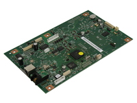 CC368-60001 HP Formatter (Main logic) board  - eet01