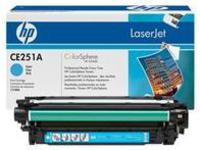 HP Inc. Toner Cyan Pages 7.000 CE251A - eet01